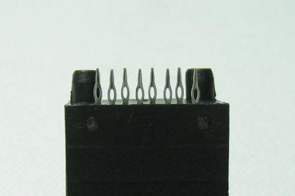 J269-8P8C-TH PRESS FIT