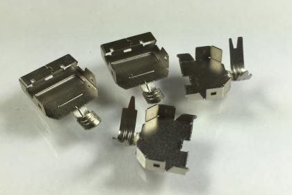 USB parts