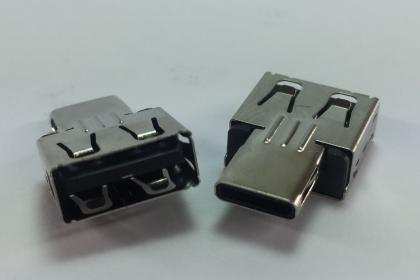 USB ADAPTER A TYPE TO C TYPE