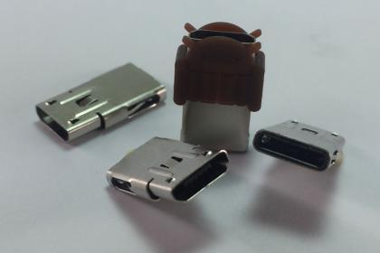 USB ADAPTER MICRO B TO C TYPE