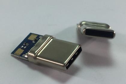 USB TYPE C PLUG